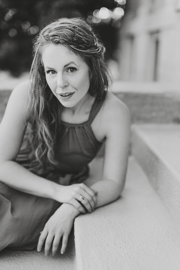 Aurora Whittet Best headshot photographed by Stacy Kron Photography